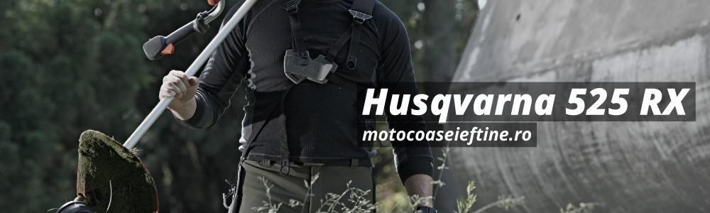 Motocoasa Husqvarna 525 RX